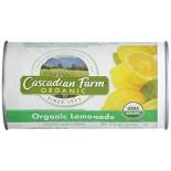 [Cascadian Farm] Juice Concentrates Lemonade  At least 95% Organic