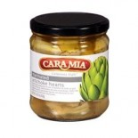 [Caramia]  Marinated Artichoke Hearts