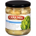 [Caramia]  Water Packed Artichoke Hearts