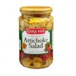 [Caramia]  Artichoke Salad