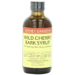 [Honey Gardens] Apitherapy Honey Wild Cherry Syrup