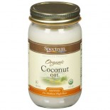 [Spectrum Naturals] Oils Coconut Oil, Refined  At least 95% Organic