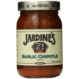 [Jardines] Mexican/American Salsa 7J Garlic Chipotle