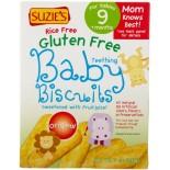 [Suzie`S]  Baby Biscuits