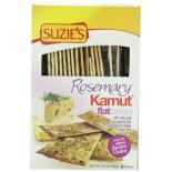 [Suzie`S] Flatbreads Flatbread, Kamut, Rosemary