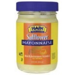 [Hain] Condiments Mayonnaise, Safflower