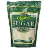 [Hain] Sugar Organic  At least 95% Organic