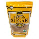 [Hain] Sugar Brown  At least 95% Organic
