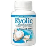 [Kyolic] Aged Garlic Extract Vit E/Cayenne/Hawthorn Form 106