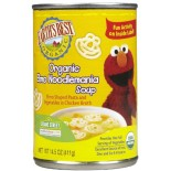 [Earth`S Best Baby Foods] My First Soups Elmo Noodlemania  At least 95% Organic