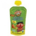 [Earth`S Best Baby Foods] Organic Fruit Yogurt Smoothie Pear Mango  At least 95% Organic