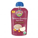 [Earth`S Best Baby Foods] Wholesome Breakfast Apple Raisin  At least 95% Organic