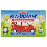 [Eco Planet] Cookies Vanilla  At least 95% Organic