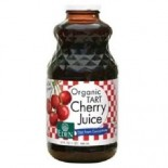 [Eden Foods] Juices Cherry, Montmorency Tart  100% Organic