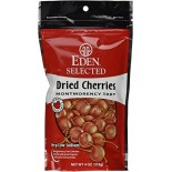 [Eden Foods] Snacks Montmorency Cherries, Dried