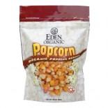 [Eden Foods] Prepared Foods Popcorn, Yellow  100% Organic