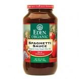 [Eden Foods] Tomato Products Spaghetti Sauce  100% Organic