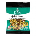[Eden Foods] Pocket Snacks Quiet Moon