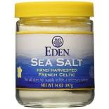 [Eden Foods] Condiments Sea Salt, French Celtic