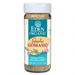 [Eden Foods] Condiments Sesame Shake, Garlic  100% Organic