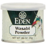 [Eden Foods] Macrobiotic Specialties, Traditional Japanese Wasabi, Powdered