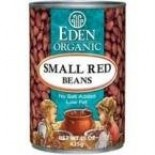 [Eden Foods] Organic Beans Kidney, Red, Small  At least 95% Organic
