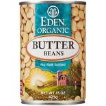 [Eden Foods] Organic Beans Butter  At least 95% Organic