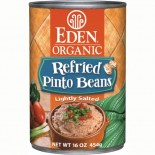 [Eden Foods] Organic Beans Refried Pinto  100% Organic
