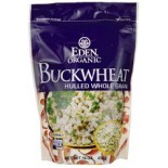 [Eden Foods] Whole Grains Buckwheat, Hulled  At least 95% Organic