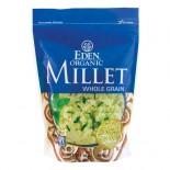 [Eden Foods] Whole Grains Millet  At least 95% Organic