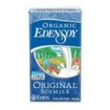 [Eden Foods] Edensoy Soy Milk Original  At least 95% Organic