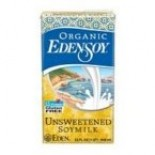 [Eden Foods] Edensoy Soy Milk Unsweetened  100% Organic