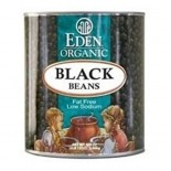 [Eden Foods] Organic Beans Black (Turtle)  At least 95% Organic