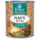 [Eden Foods] Organic Beans Navy  100% Organic