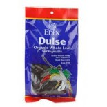 [Eden Foods] Sea Vegetables Dulce Whole Leaf, Raw  100% Organic