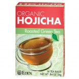 [Eden Foods] Tea Hojicha, Roasted  At least 95% Organic