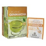 [Eden Foods] Tea Genmaicha, Green  At least 95% Organic