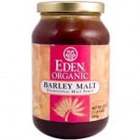 [Eden Foods] Sweeteners Barley Malt Syrup  At least 95% Organic