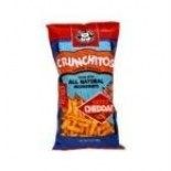 [Bearitos] Chips & Snacks Crunchito, Extra Cheddar