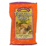 [Bearitos] Tortilla Chips Yellow  At least 70% Organic