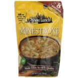 [Shore Lunch]  Soup, Mix Minestroni