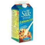 [Silk] Soymilk Plus, Omega-3 DHA