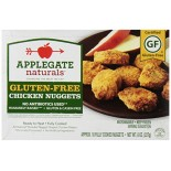 [Applegate Farms]  Chicken Nuggets, GF