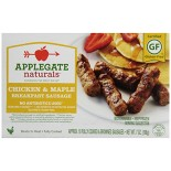 [Applegate Farms] Sausage Chicken & Maple Breakfast