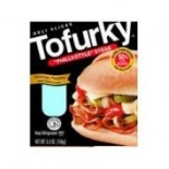 [Tofurky] Deli Slices Roast Beef