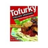 [Tofurky] Gourmet Sausages Italian Sausage