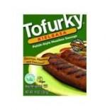 [Tofurky] Gourmet Sausages Kielbasa