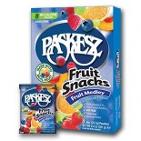 [Paskesz] Kosher Candy Fruit Snacks Medley 8 Pk