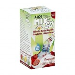 [Lily Of The Desert] Mix N Go-Alo Drink Pomegranate