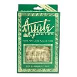 [Ayate]  Nat Hand Woven Imported Washcloth